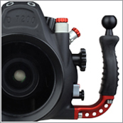 Housings <B>DSLR