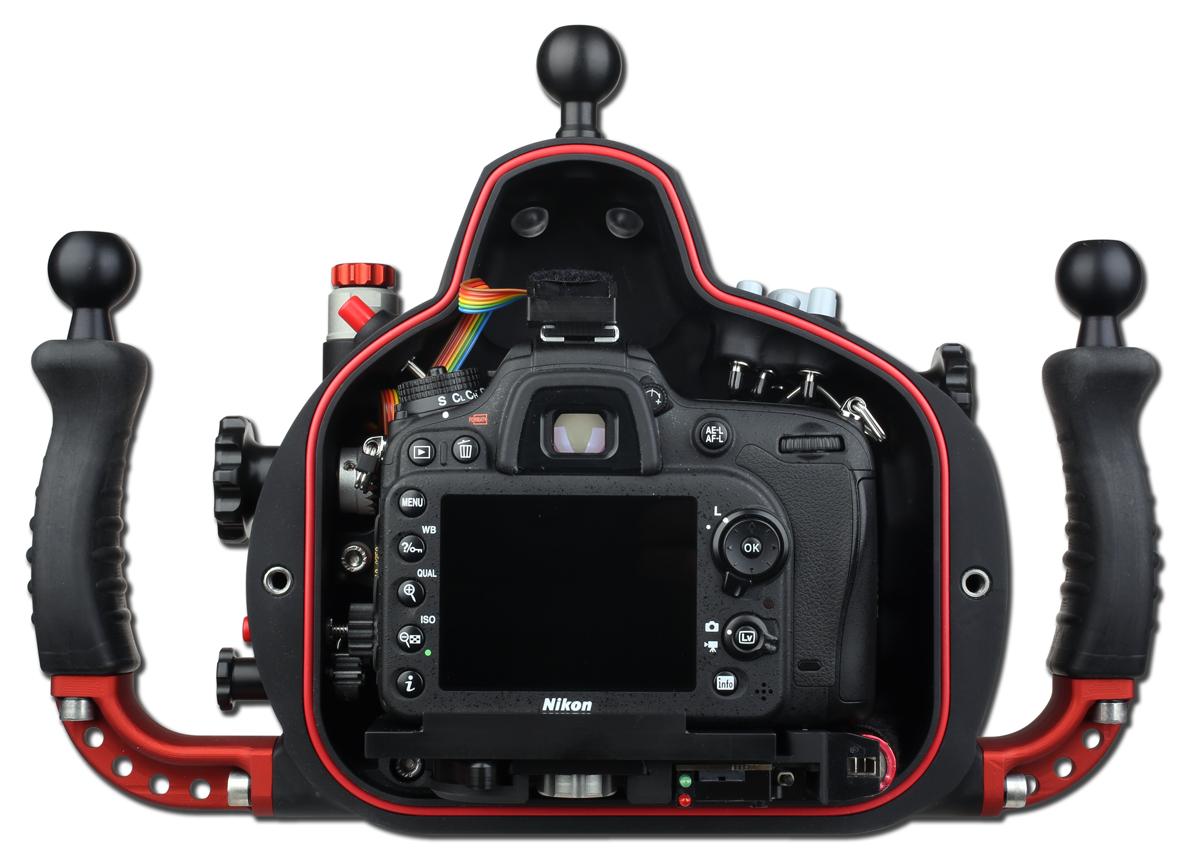 Hugyfot Nikon D7200